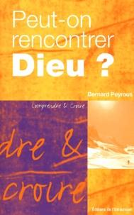 Bernard Peyrous - .