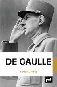 Charles de Gaulle - Bernard Phan | Showmesound.org