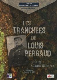 Bernard Piccoli - Les tranchées de Louis Pergaud.