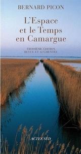 Galabria.be L'espace et le temps en Camargue Image