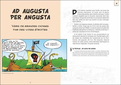 Astérix : Les expressions latines expliquées de A à Z