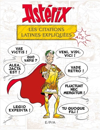 Les citations latines expliquées de A à Z