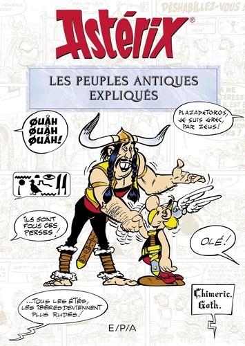 Les peuples antiques expliqués