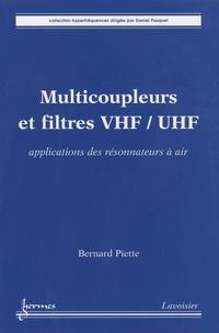 Multicoupleurs et filtres VHF-UHF - Applications des résonnateurs à air.pdf