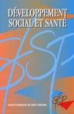 Bernard Pissarro - Développement social et santé.