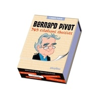 Bernard Pivot - 365 citations choisies.