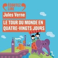 Bernard Pivot et Jean-Pierre Moreux - Le tour du monde en quatre-vingts jours.