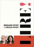 Bernard Pivot et Cécile Pivot - Lire !.