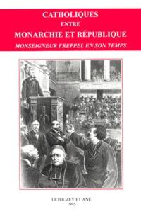 Bernard Plongeron et  Collectif - .