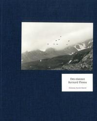 Bernard Plossu - Des oiseaux.