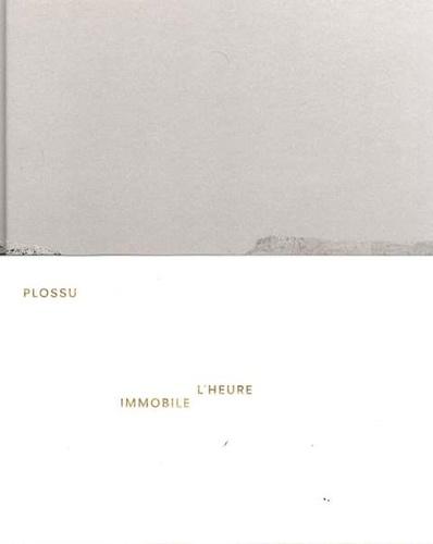Bernard Plossu - L'heure immobile.
