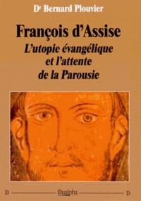 Deedr.fr François d'Assise - L'utopie évangélique et l'attente de la Parousie Image