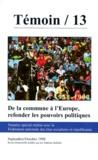 Bernard Poignant et  Collectif - .