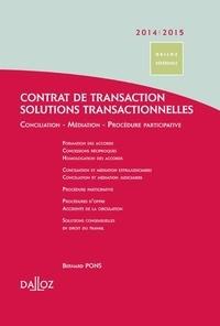 Goodtastepolice.fr Contrat de transaction, solutions transactionnelles - Conciliation, médiation, procédure participative Image