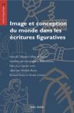Bernard Pottier et Nicolas Grimal - Image et conception du monde dans les écritures figuratives.