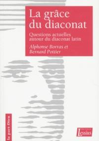 Bernard Pottier et Alphonse Borras - .