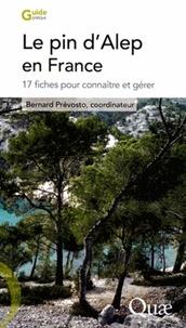 Le pin dAlep en France - 17 fiches pour connaître et gérer.pdf