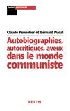 Bernard Pudal et  Collectif - .