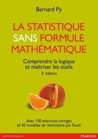 La statistique sans formule mathématique - Comprendre la logique et maîtriser les outils.pdf