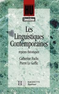 Bernard Quemada et François Rastier - Les Linguistiques contemporaines - Repères théoriques - Repères théoriques.