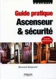 Bernard Quignard - Ascenseur & sécurité.
