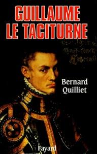 Bernard Quilliet - .