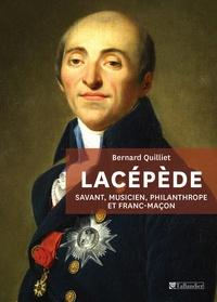 Bernard Quilliet - Lacépède.