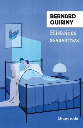 Histoires assassines. Nouvelles