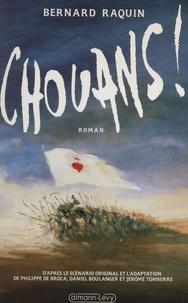 Bernard Raquin - Chouans.
