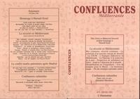 Bernard Ravenel - Confluences Méditerranée N° 2, hiver 1992 : La sécurité en Méditerranée.