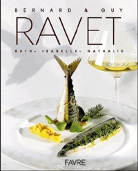 Bernard Ravet et Guy Ravet - Bernard & Guy Ravet - Ruth, Nathalie & Guy.