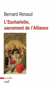 Deedr.fr L'Eucharistie, sacrement de l'Alliance Image