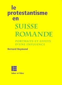 Bernard Reymond - .