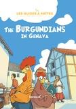 Bernard Reymond et Lucile Tissot - The burgundians in genava.