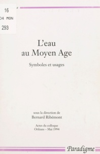 Bernard Ribémont - .