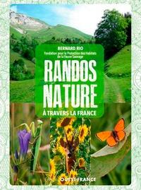 Bernard Rio - Balades nature.