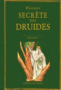 Bernard Rio - Histoire secrète des druides.
