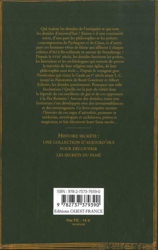 Histoire secrète des druides