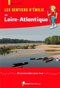 Bernard Rio - Les sentiers d'Emilie en Loire-Atlantique.