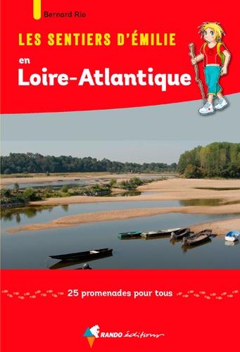 Les sentiers d'Emilie en Loire-Atlantique