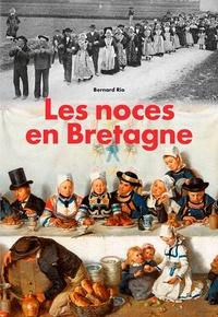 Bernard Rio - Noces en Bretagne.