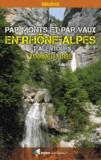 Bernard Rio - Par monts et par vaux en Rhône-Alpes et alentours - Randonnées nature.