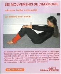 Les mouvements de lharmonie - Retrouver lunité corps-esprit.pdf