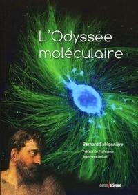 Openwetlab.it L'Odyssée moléculaire Image