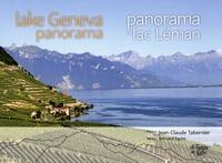 Bernard Sache et Jean-Claude Tabernier - Panorama du Léman.