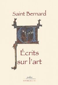 Bernard Saint - Ecrits sur l'art.