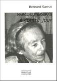 Bernard Sarrut - Marguerite Duras à contre-jour.