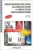 Bernard Sauvezie - Immunopathologie, allergologie et réaction inflammatoire - Module 8.