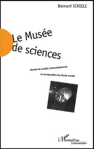 Bernard Schiele - .