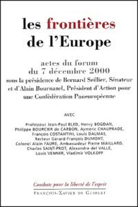 Bernard Seillier et Alain Bournazel - .